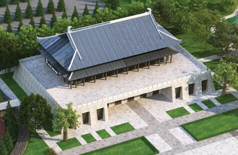 Nhà tang lễ