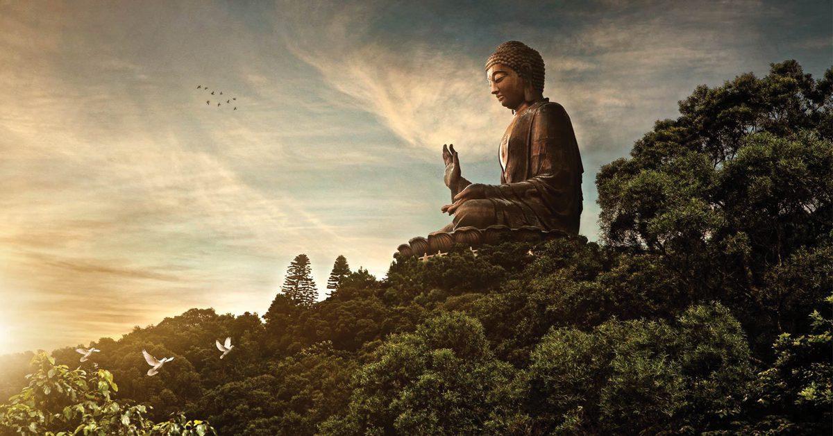 Quan hệ giữa con người và thiên nhiên qua góc nhìn Phật giáo