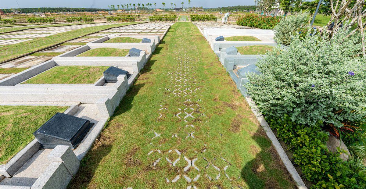 Tục tảo mộ – nét văn hóa độc đáo của người Việt