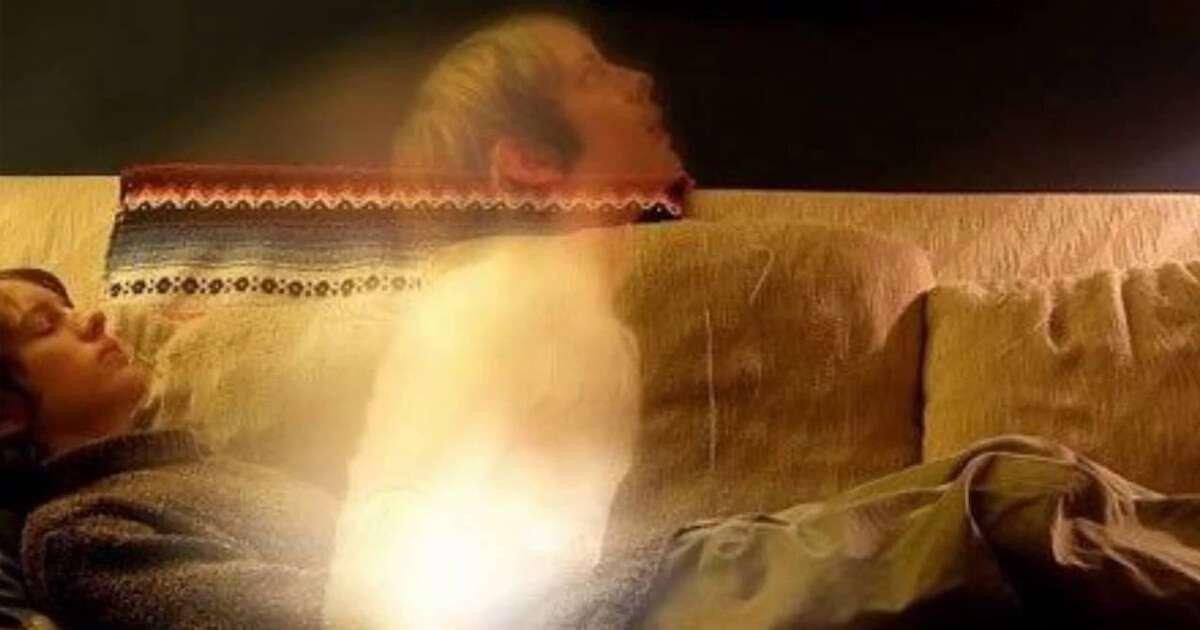Vong hồn người chết