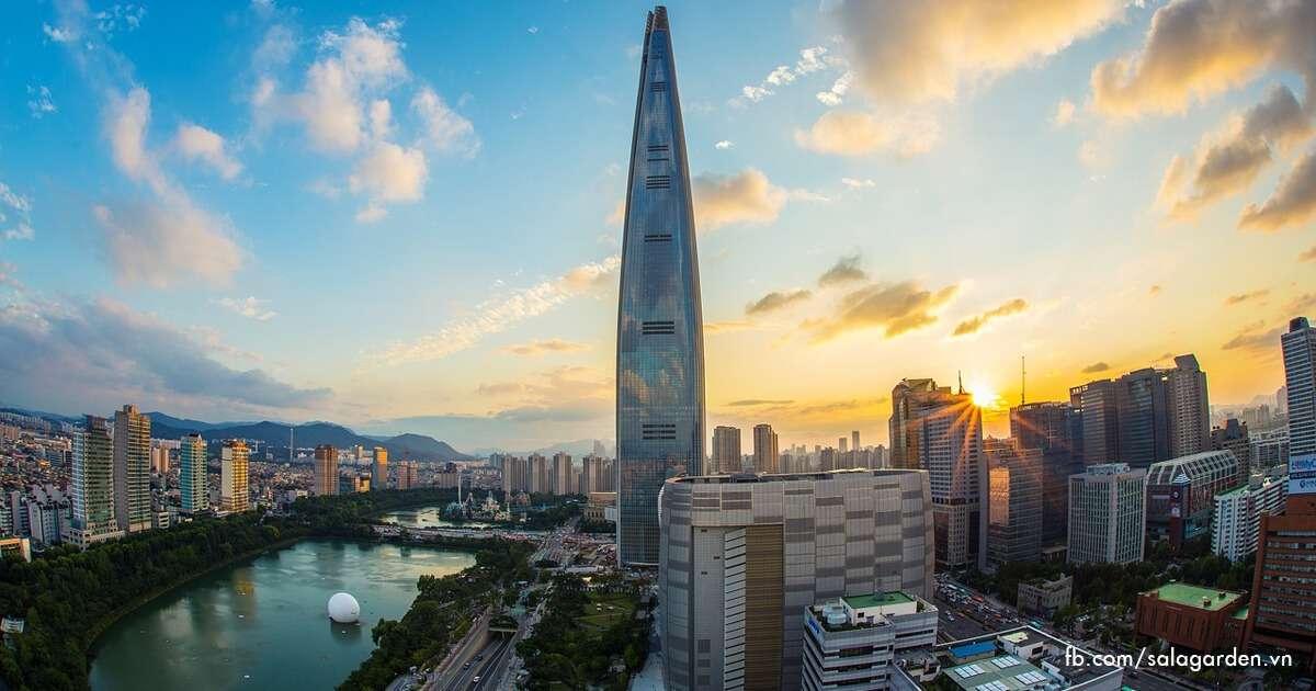 Yếu tố phong thủy nào làm nên một kinh đô Seoul - Thành phố tráng lệ, sầm uất bậc nhất thế giới?