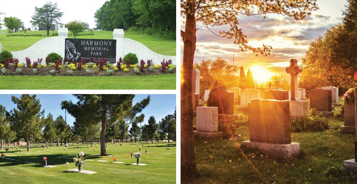 Nghĩa trang ở Việt Nam có gì khác so với các nước trên thế giới