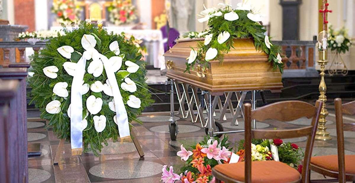 Dịch vụ tang lễ trọn gói mang tính chuyên nghiệp cao