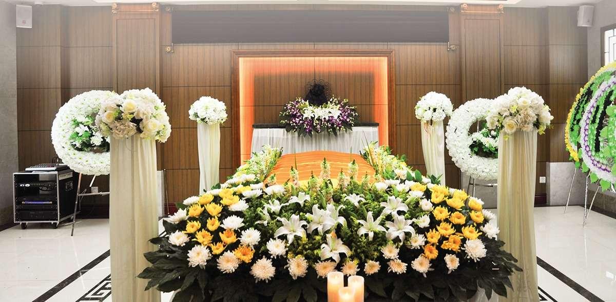 Ra mắt trung tâm dịch vụ tang lễ 24/7